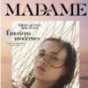 Madame airfrance